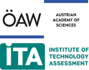 Logo of Insitute of TEchnology Assessment at the Austrian Academy of Sciences