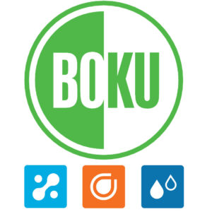 Logo of Boku - University of Natural Resources and Life Sciences, Vienna