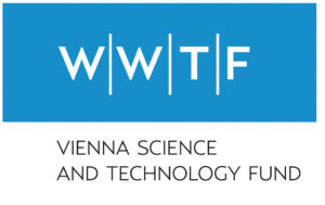 Logo of WWTF - Vienna Science and Technology Fund